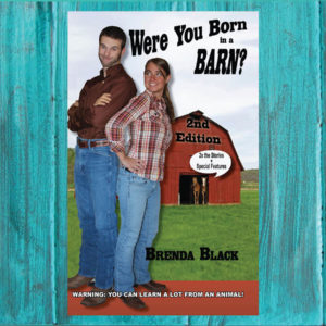 Were You Born in a Barn 2nd Edition