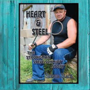 Heart & Steel